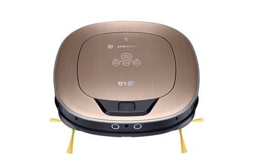 Aspirator LG VR9