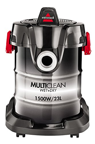 Bissell MultiClean W&D