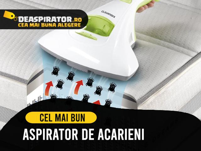 aspirator acarieni