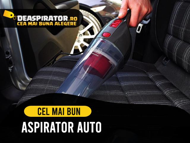 aspirator auto