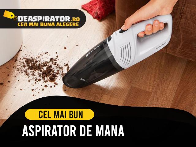 aspirator de mana