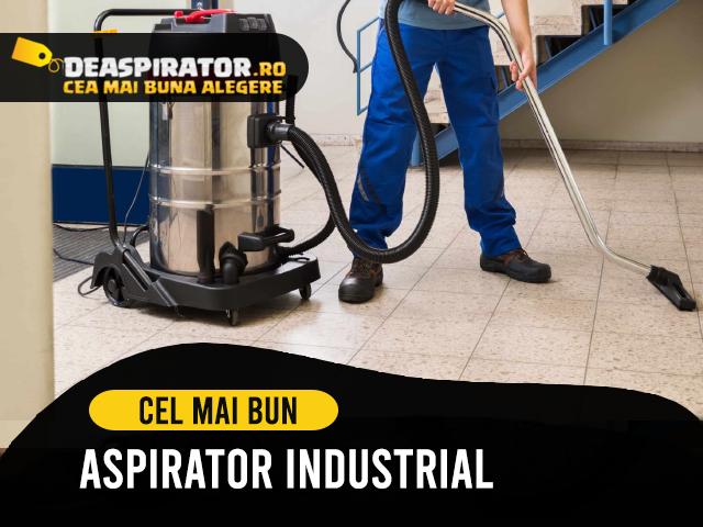 aspirator industrial