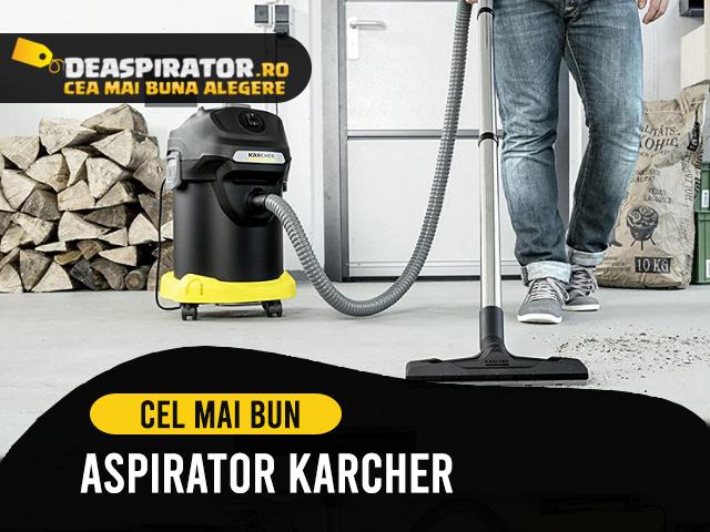 aspirator karcher
