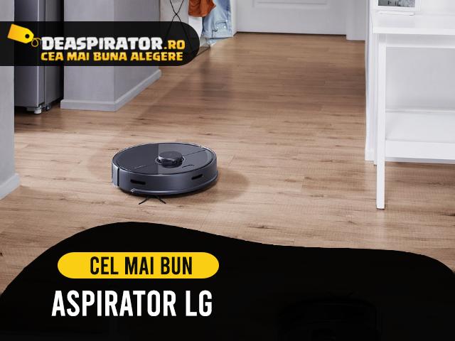aspirator lg