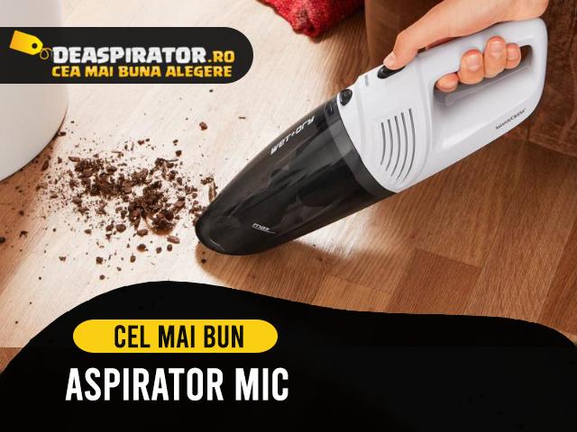 aspirator mic