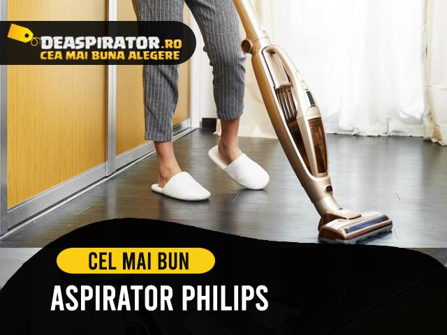 aspirator philips