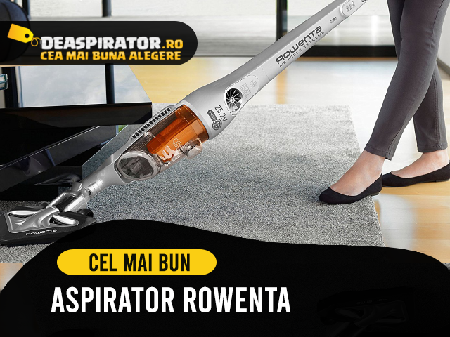 aspirator rowenta